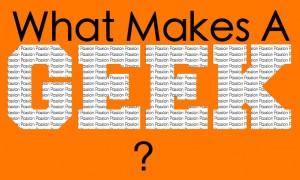 Geek-Definition