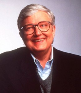 Roger Ebert, June 18, 1942 – April 4, 2013. Film critic, writer, journalist. You will be missed.