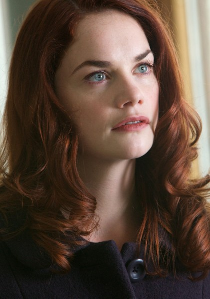 Ruth Wilson would have been my pick for the next Doctor. Because she is awesome and the Doctor would finally have been ginger.