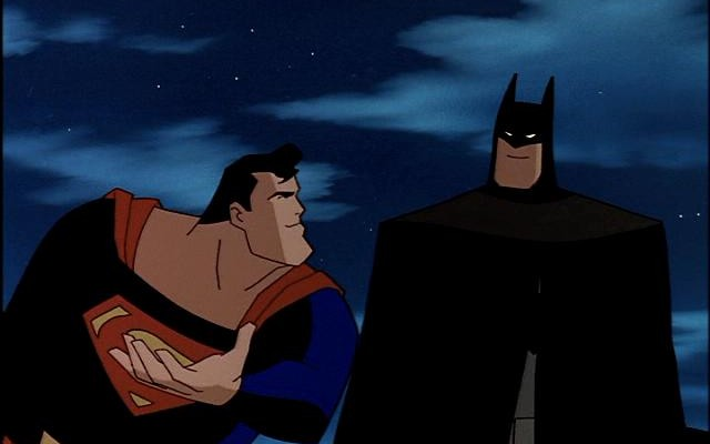 My Picks for a Best of the DCAU Batman and Superman Playlist