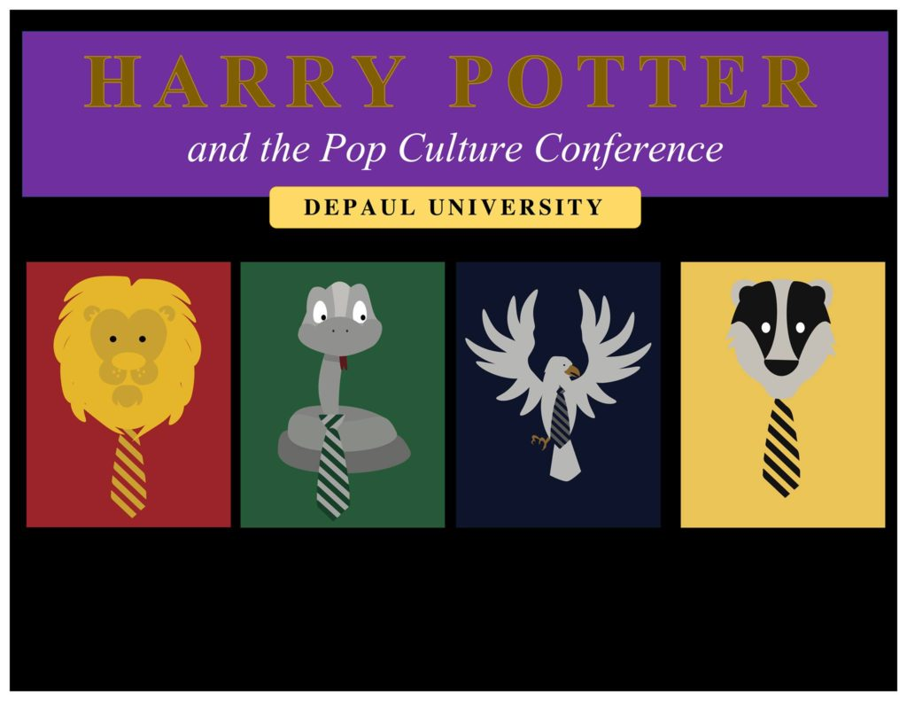 pop culture harry potter By nicole orphanides ~ in 1997, 10-year-old harry potter waved his wand for the first time and filled the minds of readers with magic and adventure now.