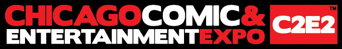 horizontal C2E2 logo